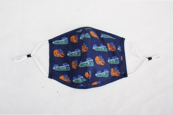 Resuable Face mask(Cotton)
