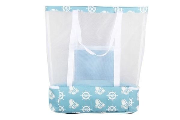 12 CAN Mesh cooler bag