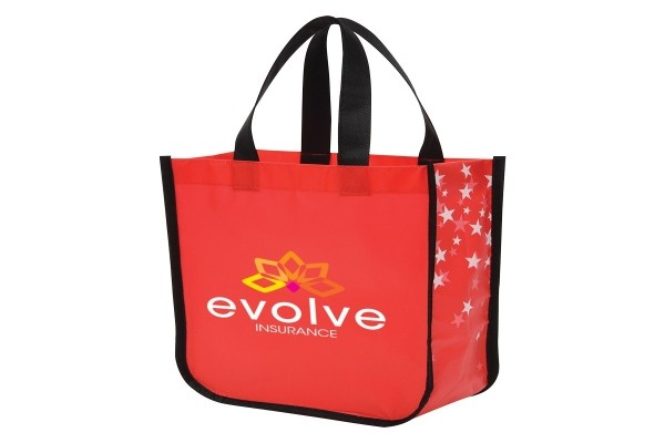 Recycle Tote (RPET)