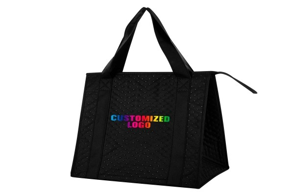 Recycle Cooler Tote