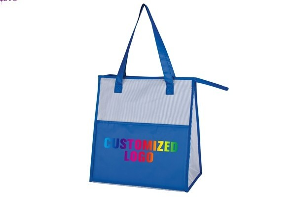 Recycle Cooler Tote (RPET)