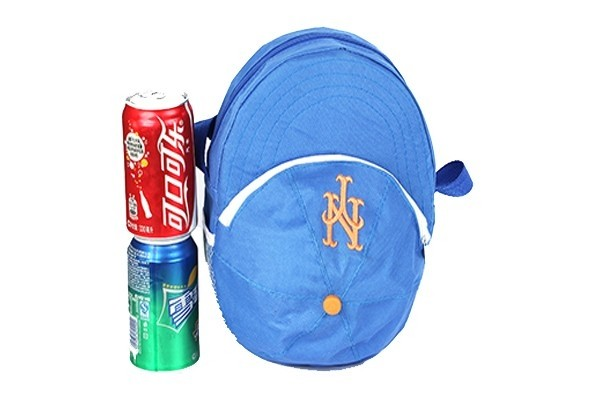 6 CAN Cap  Lunch Bag