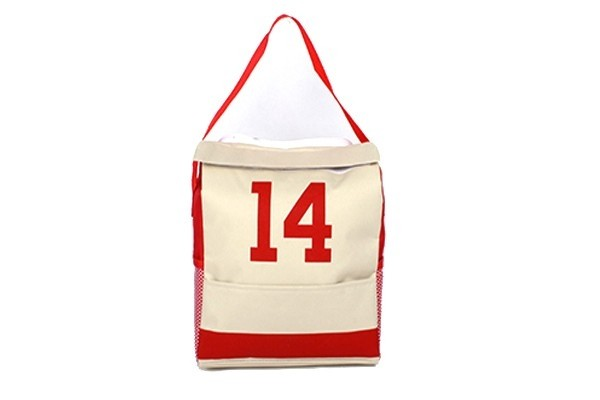 12 CAN Lunch Bag