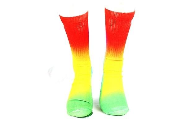 Sublimation Athletic Sock