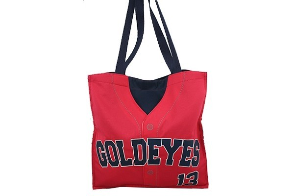 Jersey Tote